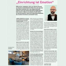 Journal Frankfurt 2020